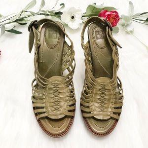 • Frye • Joy Sandals